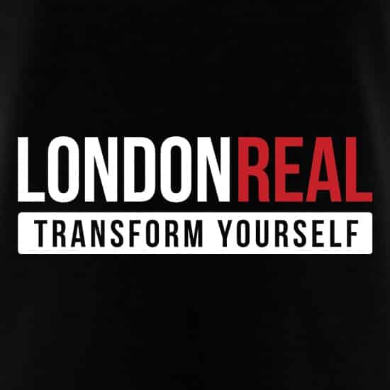 Best security company in London list of our clients logo of London Real
